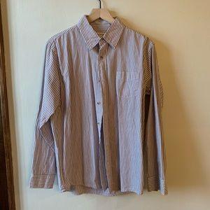 Vintage Wrangler Button Down Shirt